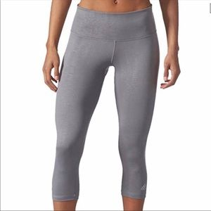 Adidas 3/4 Climalite Tights Size M